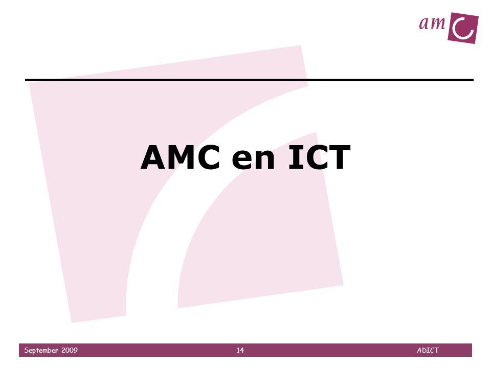 AMC en ICT