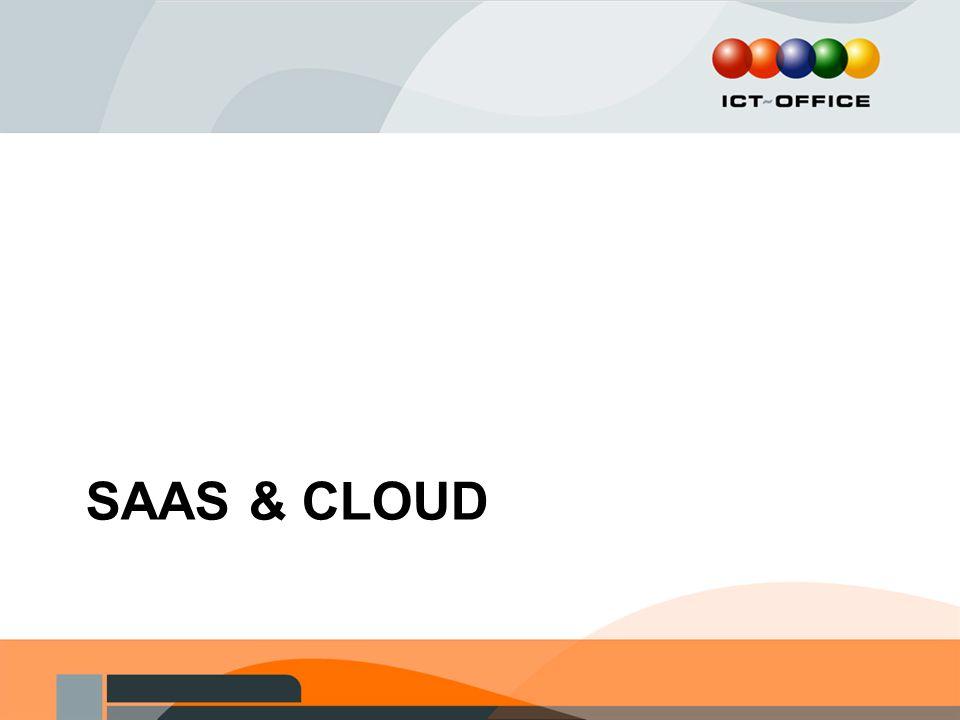 SaaS & Cloud