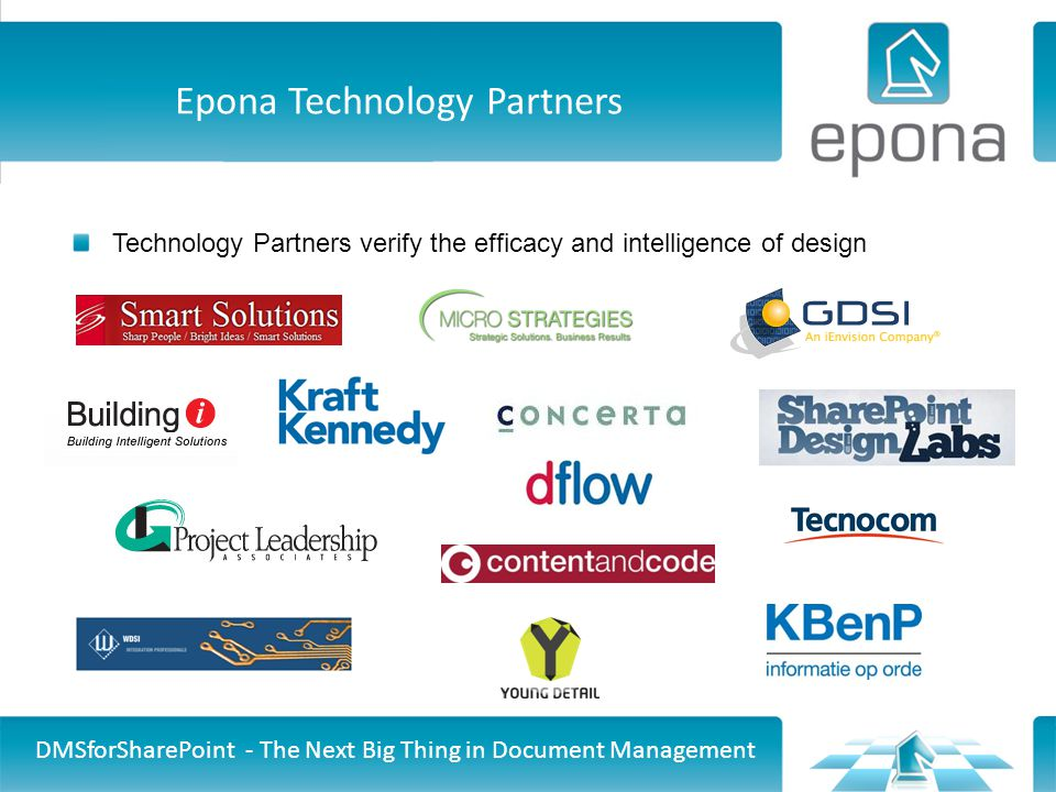 Epona Technology Partners