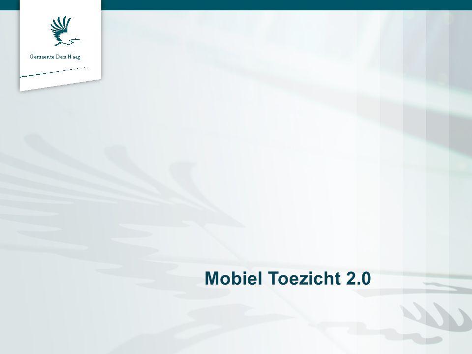 Mobiel Toezicht 2.0