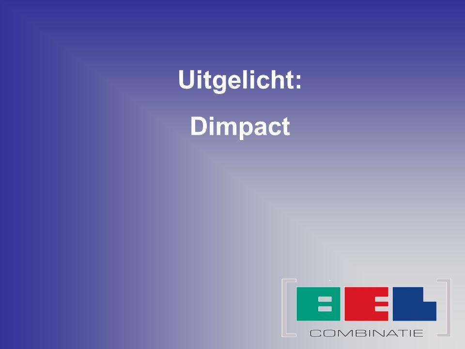 Uitgelicht: Dimpact