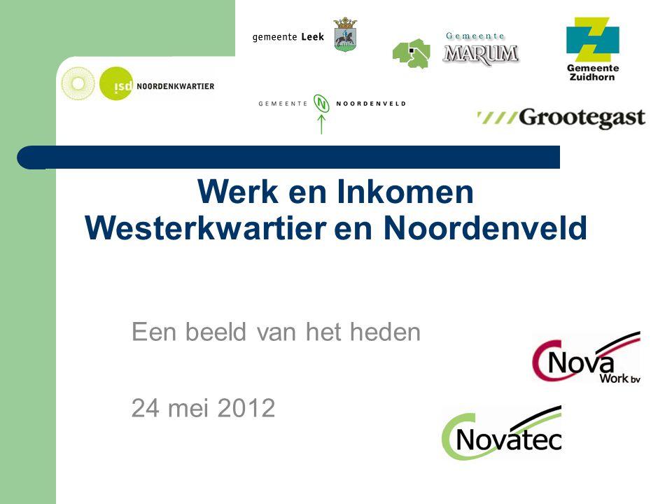 Werk en Inkomen Westerkwartier en Noordenveld