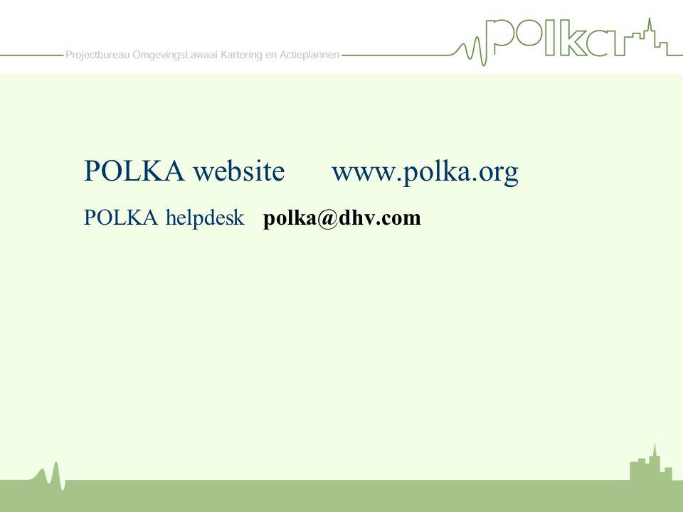 POLKA website www.polka.org