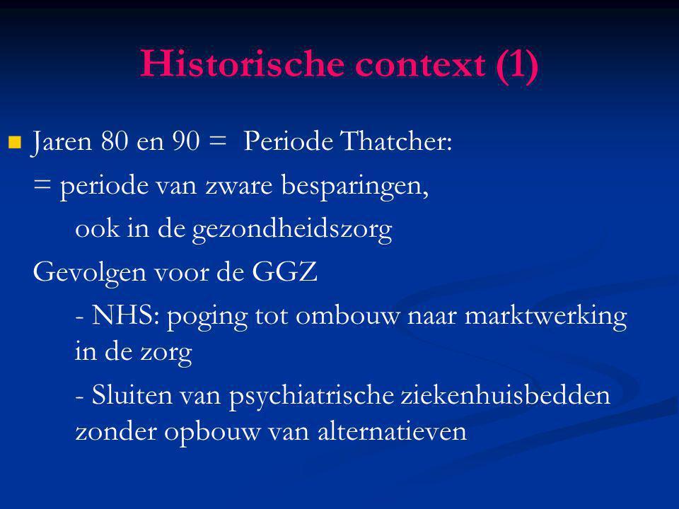 Historische context (1)