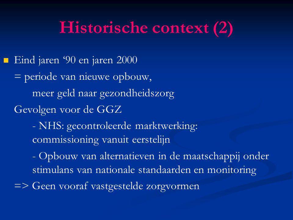 Historische context (2)