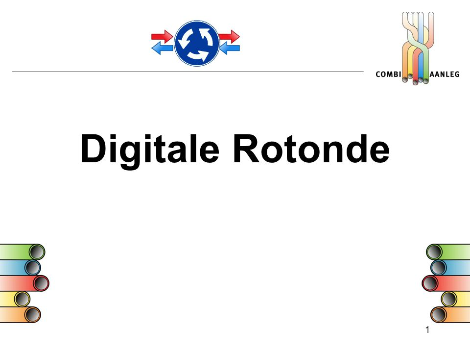 Digitale Rotonde
