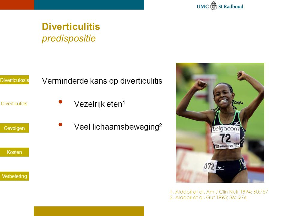 Diverticulitis Diverticulitis