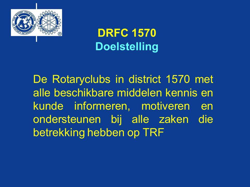 DRFC 1570 Doelstelling.