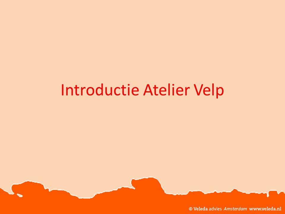 Introductie Atelier Velp