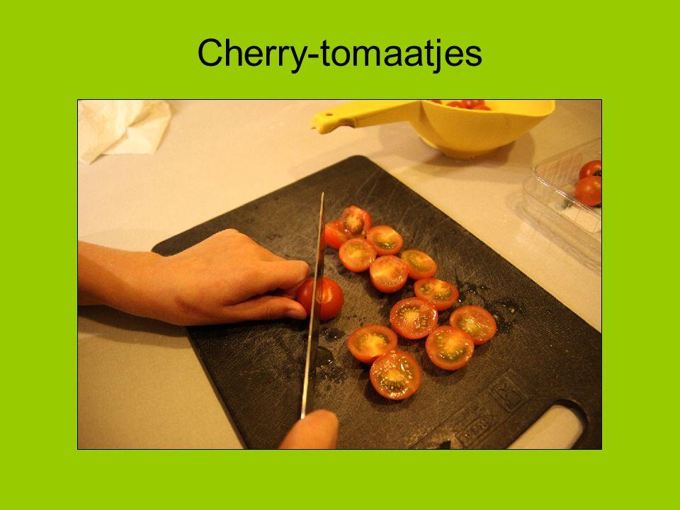 Cherry-tomaatjes