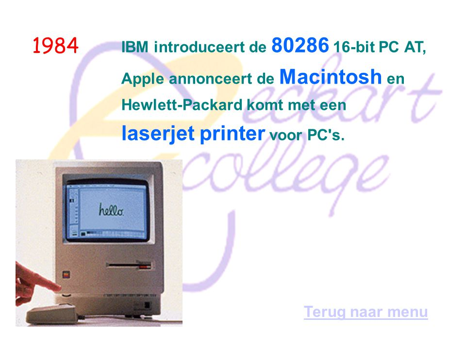 laserjet printer voor PC s.