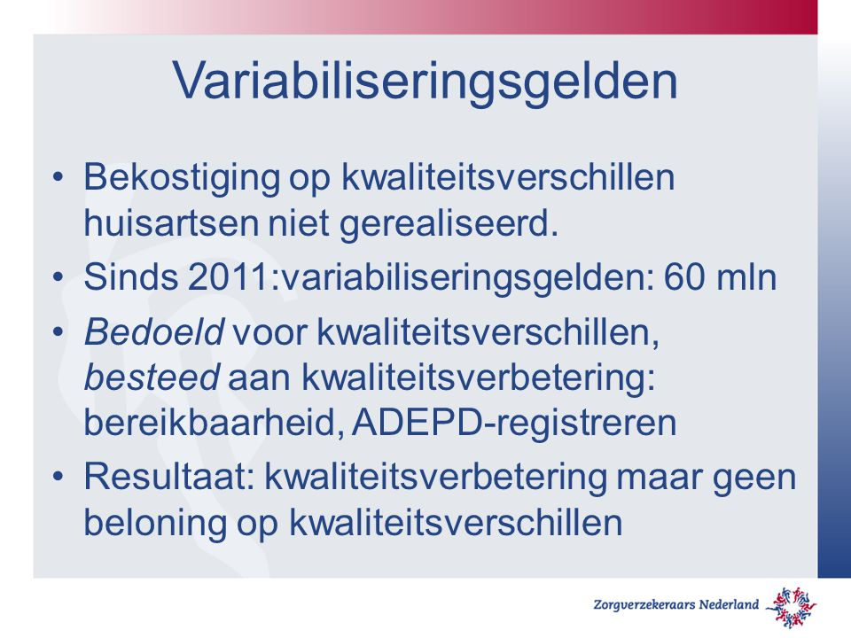 Variabiliseringsgelden