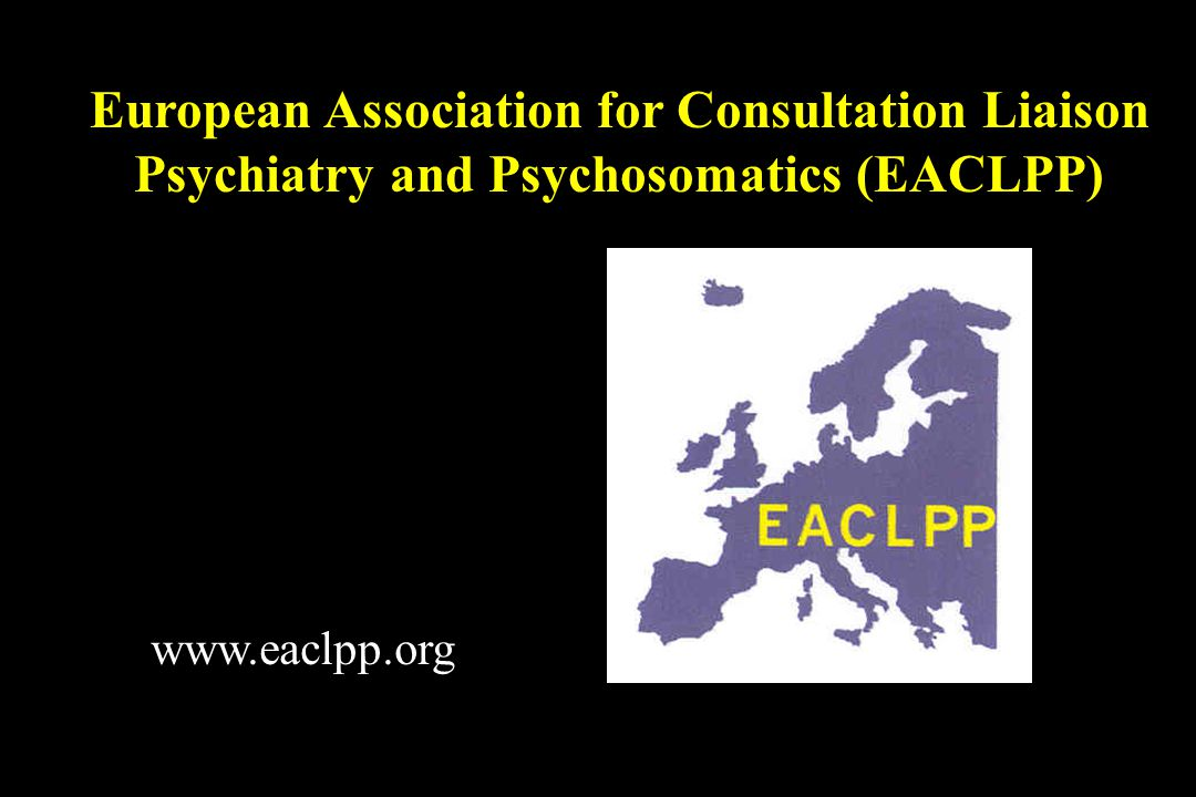 European Association for Consultation Liaison