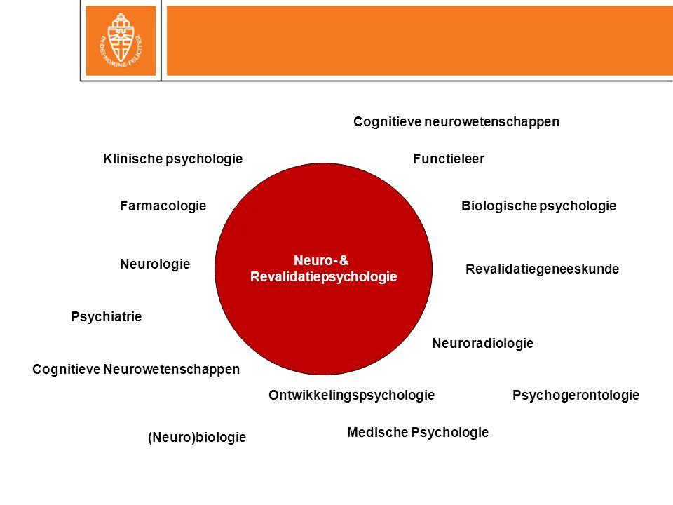 Cognitieve neurowetenschappen