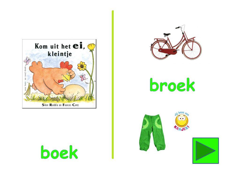 broek boek