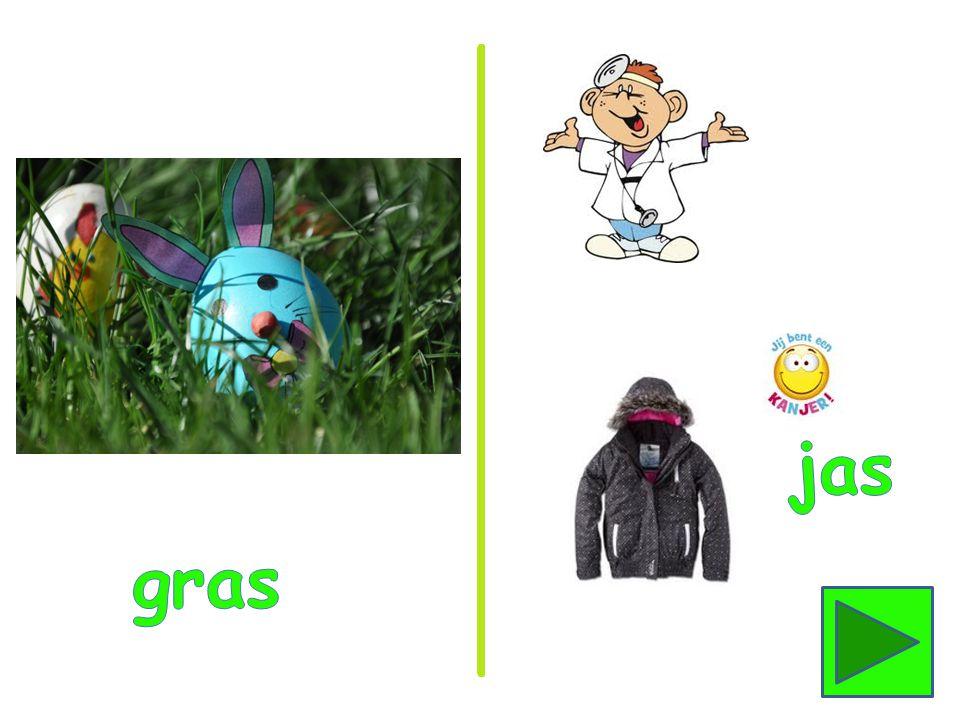 jas gras