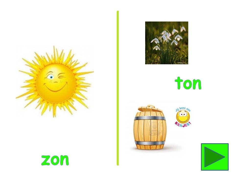 ton zon