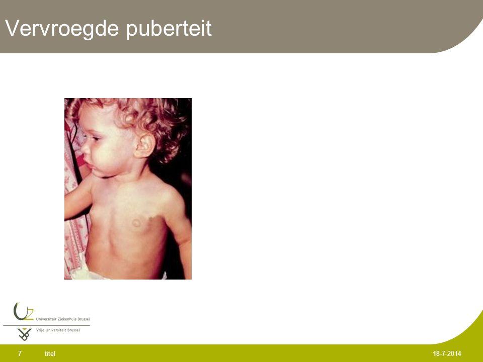 Vervroegde puberteit titel 4-4-2017