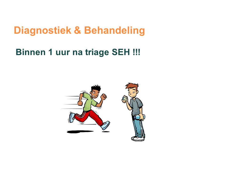 Diagnostiek & Behandeling