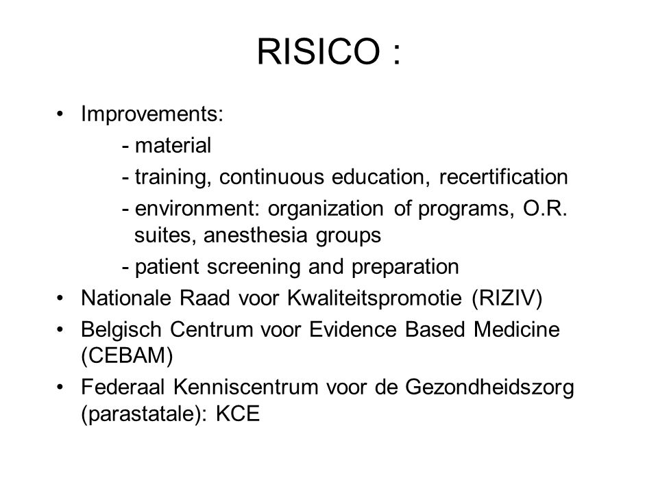 RISICO : Improvements: - material