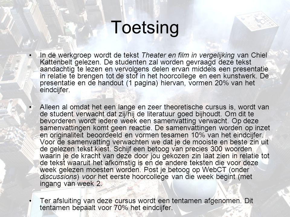 Toetsing