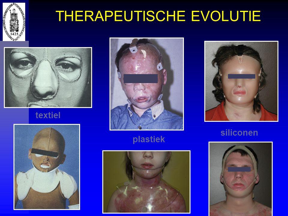 THERAPEUTISCHE EVOLUTIE