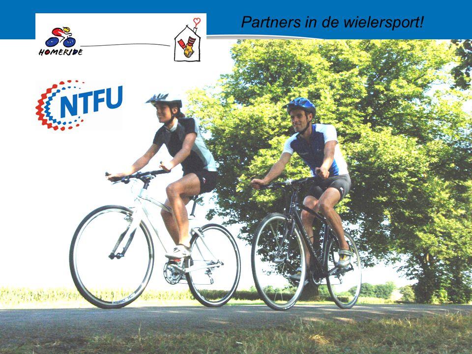 Partners in de wielersport!