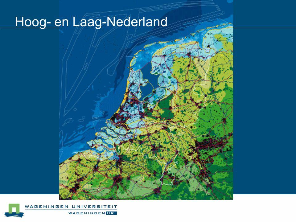 Hoog- en Laag-Nederland