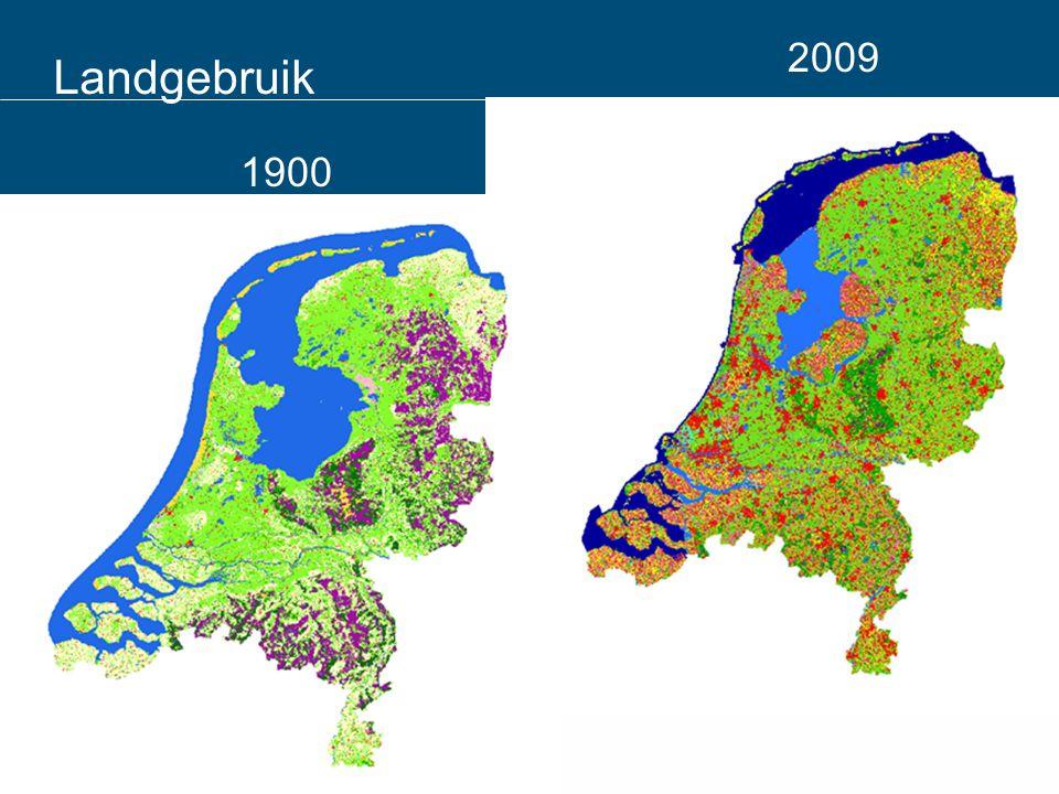 2009 Landgebruik 27/10/08 1900