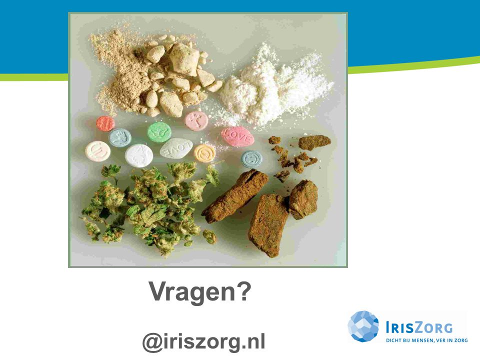 Vragen @iriszorg.nl