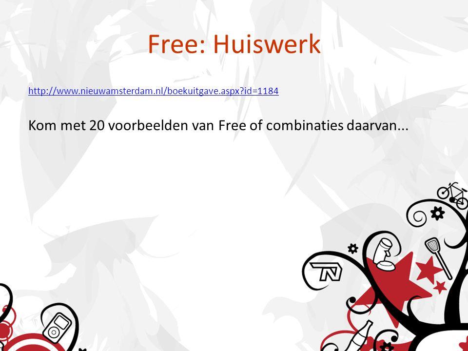 Free: Huiswerk http://www.nieuwamsterdam.nl/boekuitgave.aspx id=1184.