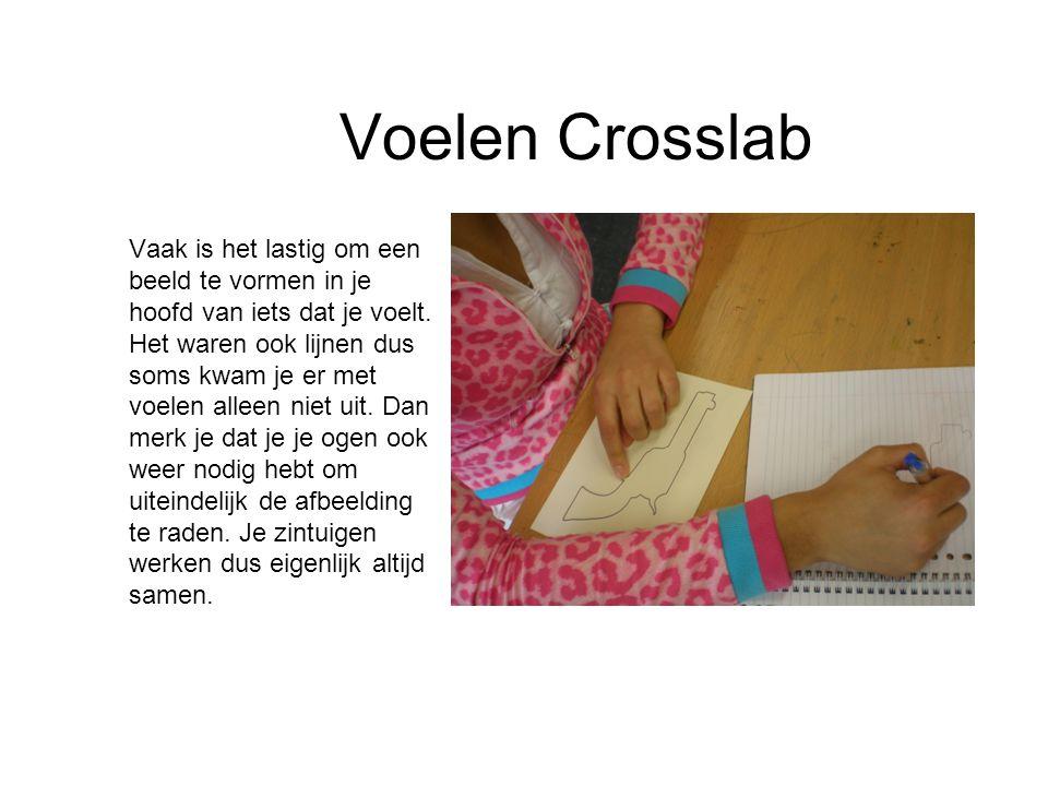 Voelen Crosslab