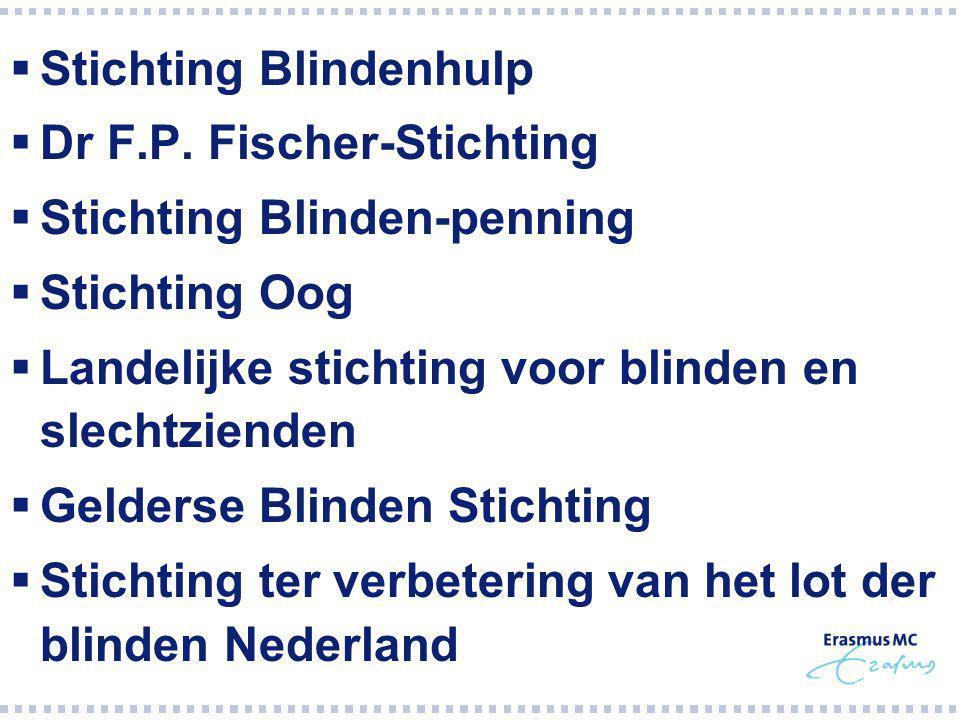 Stichting Blindenhulp