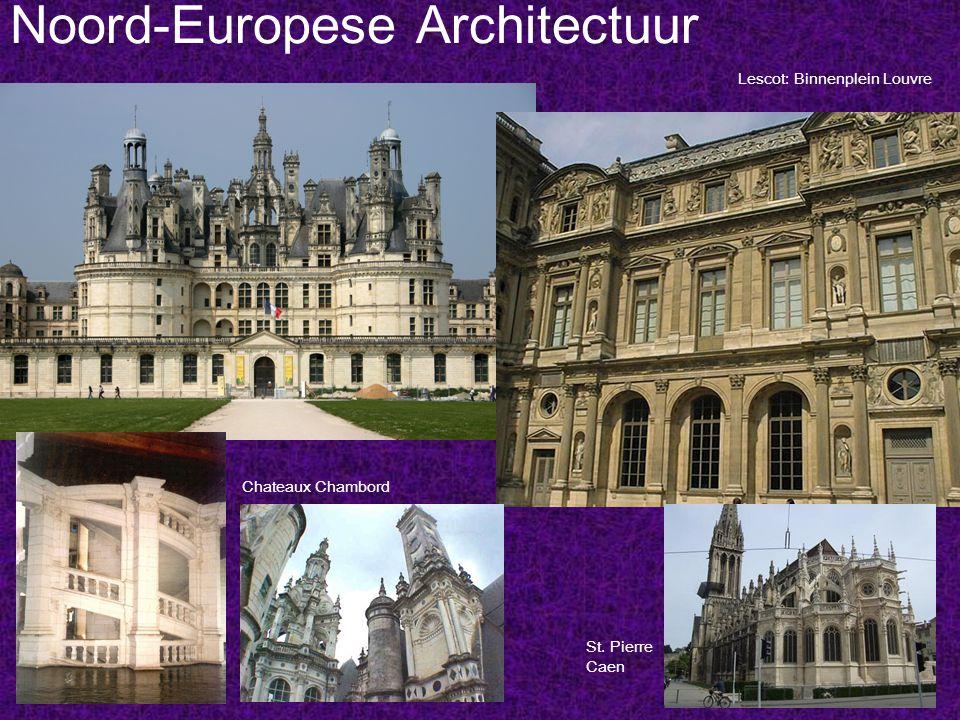 Noord-Europese Architectuur