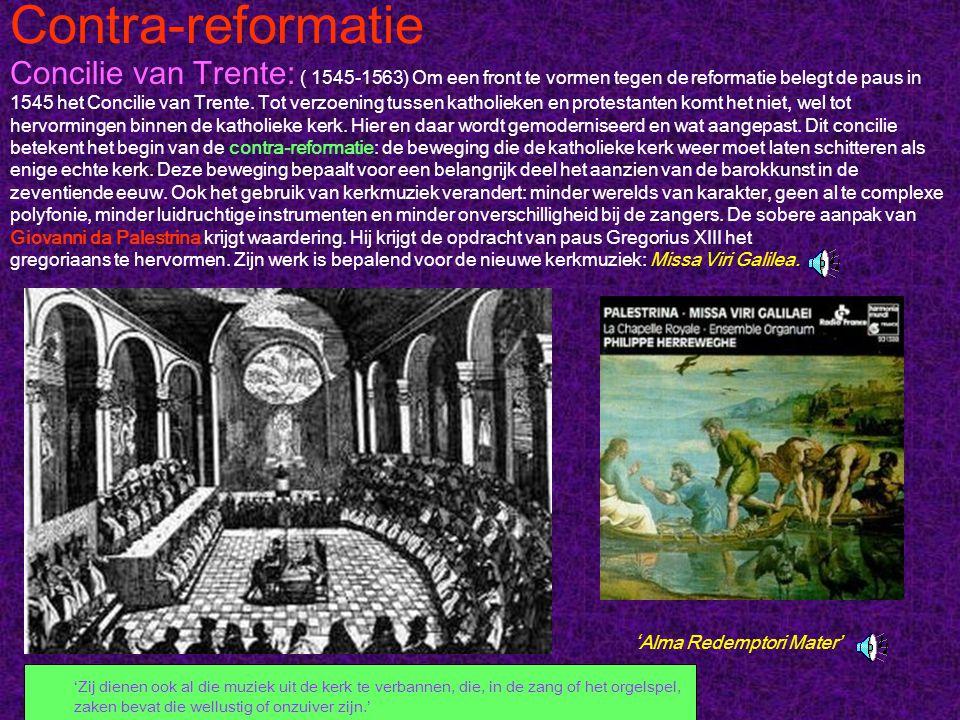 Contra-reformatie