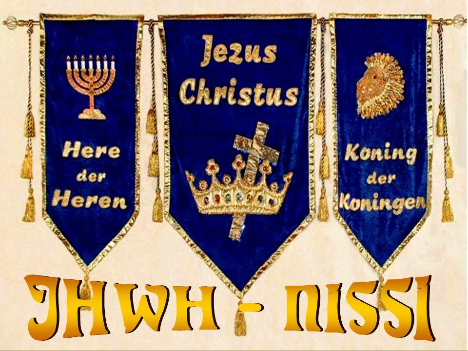 JHWH - NISSI