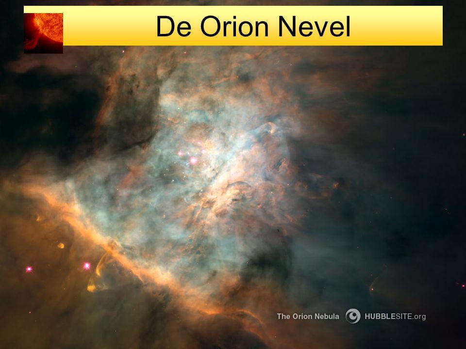 De Orion Nevel
