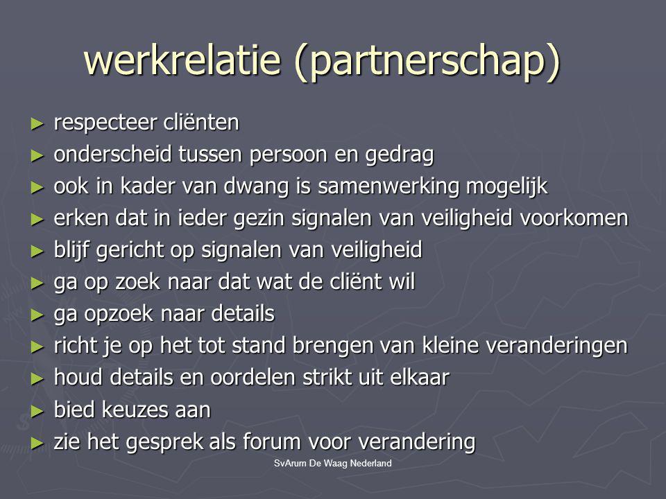 werkrelatie (partnerschap)