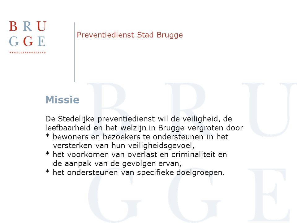 Preventiedienst Stad Brugge