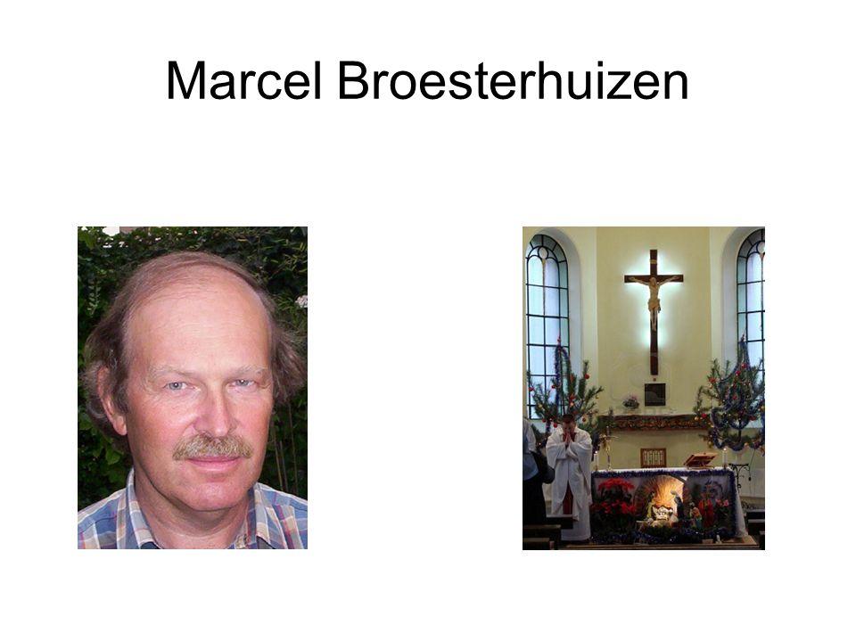 Marcel Broesterhuizen