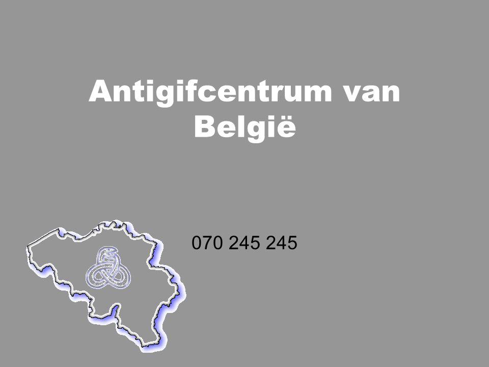 Antigifcentrum van België