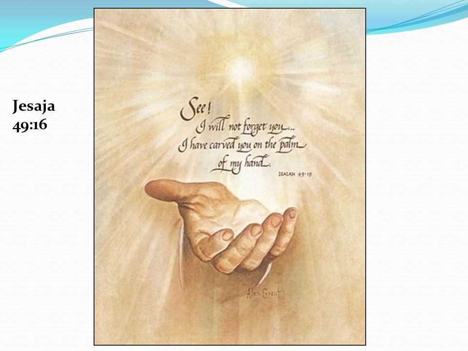 Jesaja 49:16