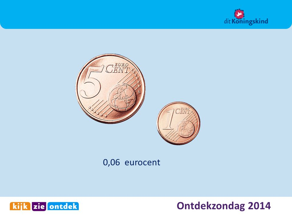 0,06 eurocent
