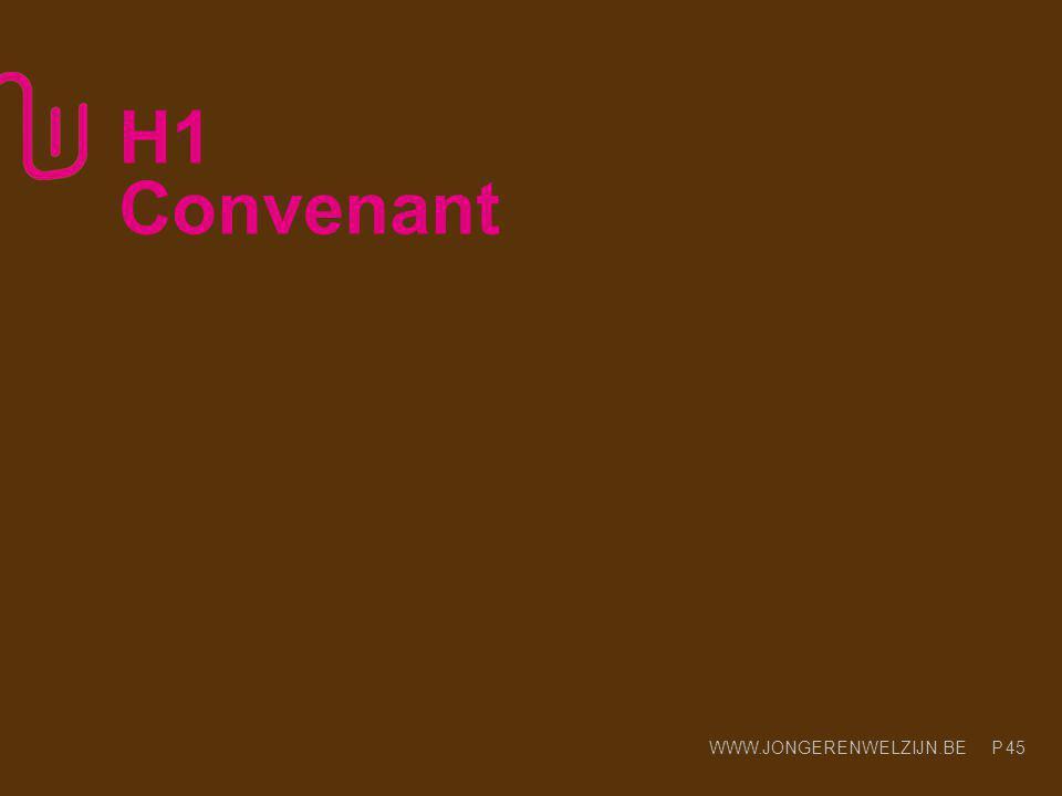 H1 Convenant