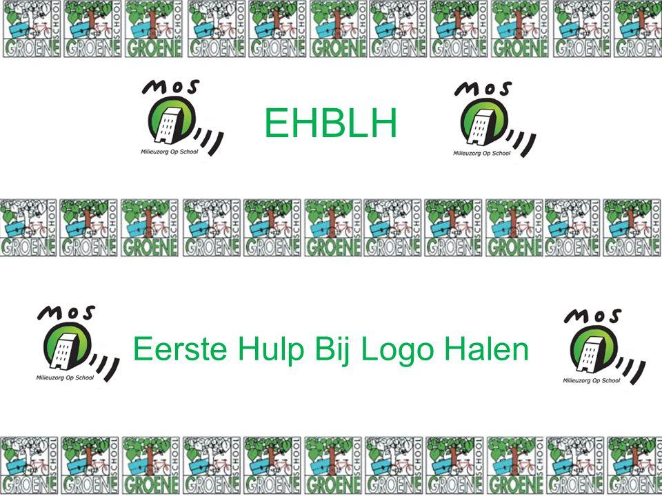 Eerste Hulp Bij Logo Halen