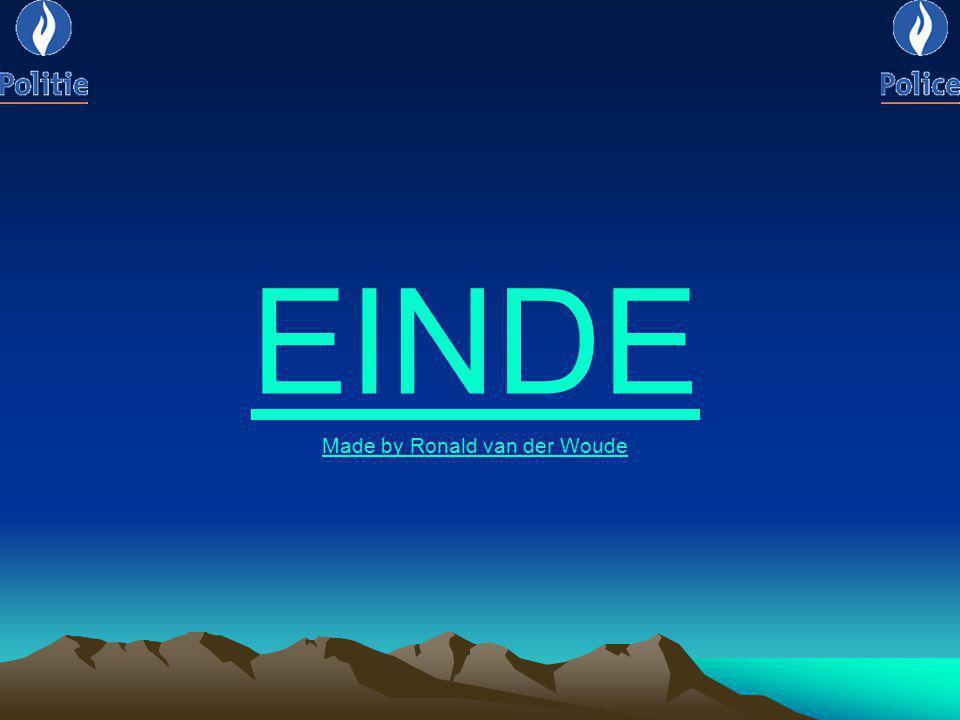 Made by Ronald van der Woude