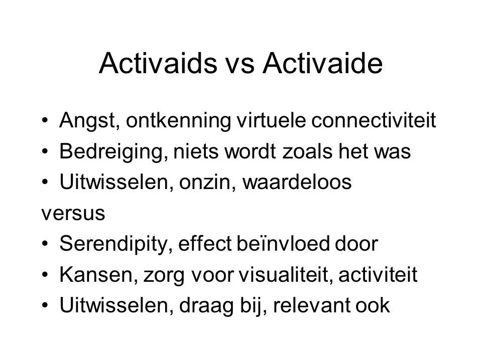 Activaids vs Activaide