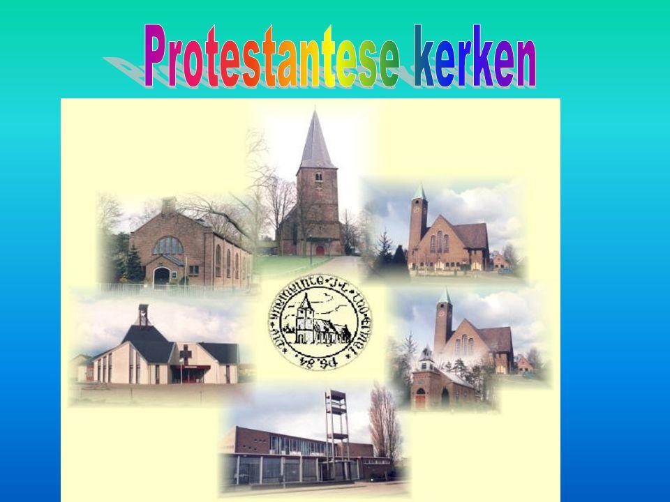 Protestantese kerken