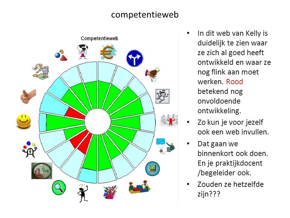 competentieweb