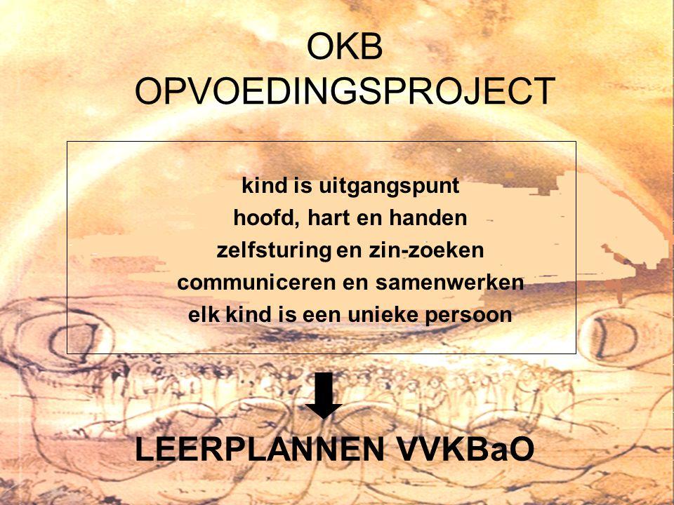 OKB OPVOEDINGSPROJECT